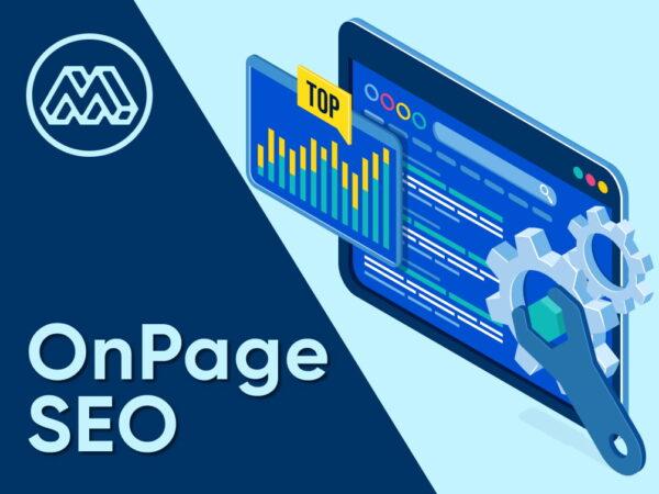 onpage seo services