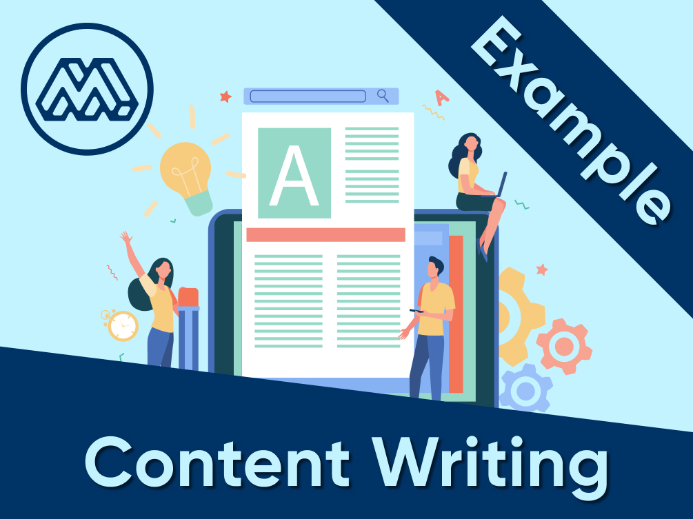 content writing 8